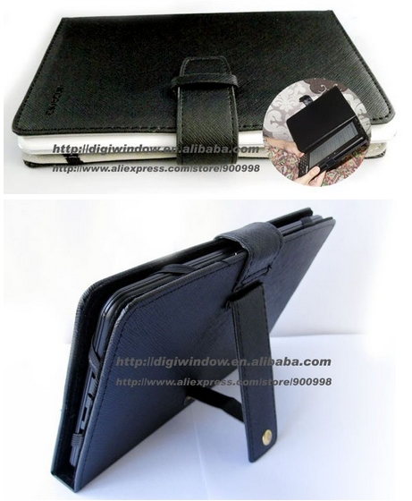 DW-E-001 - электронная книга, C-Paper LCD, 7