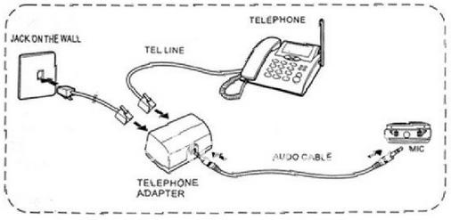 SM-VC0027 - цифровой диктофон, 4GB, OLED, USB, MP3, WAV