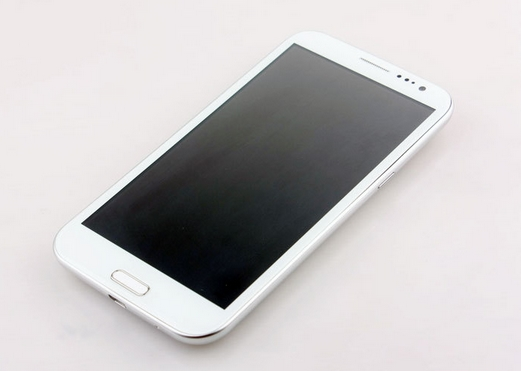 ThL W7 - смартфон, Android 4.0.4, MTK6577 (1.2GHz), HD 5.7