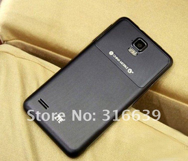 ZTE U950 - смартфон, Android 4.0.4, Nvidia Tegra 3 (4x1.3GHz), qHD 4