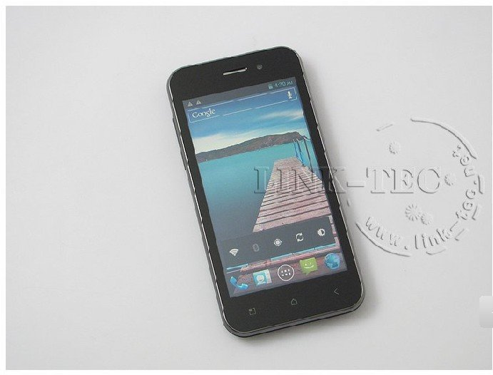 ZOPO ZP500 - смартфон, Android 4.0.3, MTK6575 (1GHz), 4