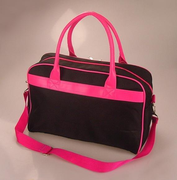 Вместительная дорожная женская сумка HelloKitty, для ношения на плече