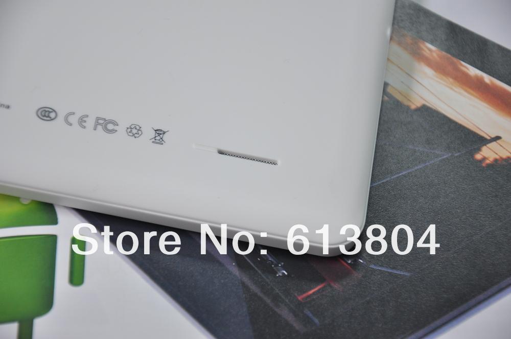 Androra A713 - планшетный компьютер, Android 4.0.3, TFT LCD 7