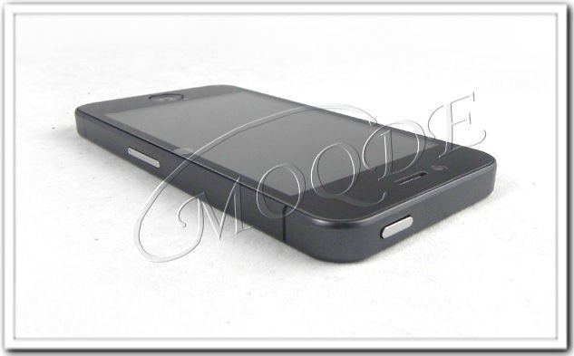 i5 - китайский iPhone 5, Android 4.0.3, MTK6573 (650MHz), 4