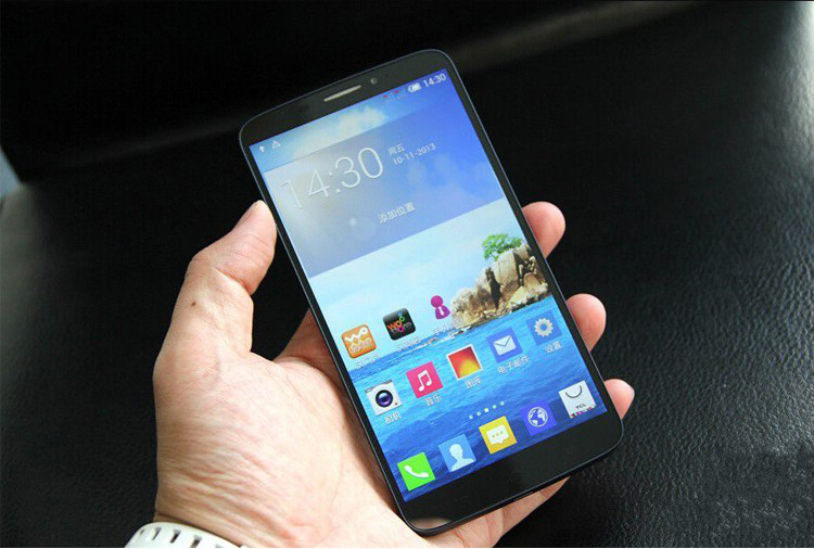 TCL Hero N3/Y910 - Смартфон, Android 4.2, MTK6589T 1.5GHz, 6