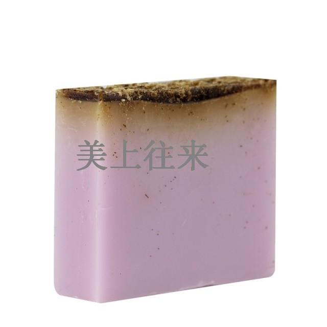 G05 Мыло ручной работы с экстрактом лаванды