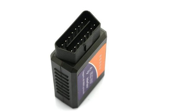 ELM327 - Диагностический прибор для автомобиля