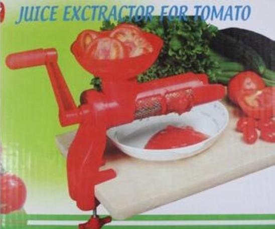 Соковыжималка для томатов