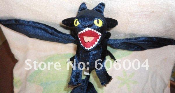 Мягкая игрушка Дракон