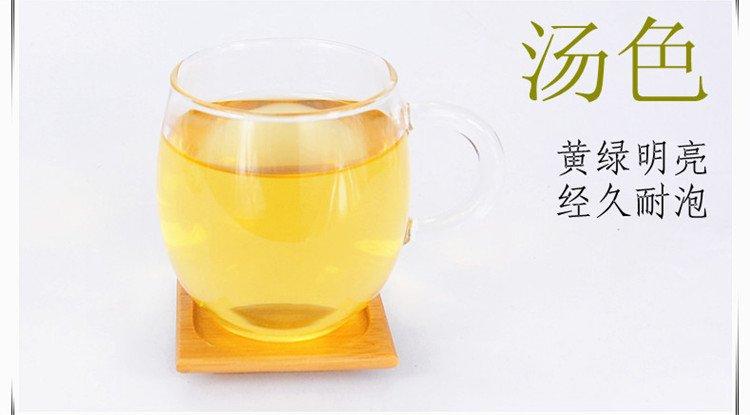 Чай жасминовый жемчужный