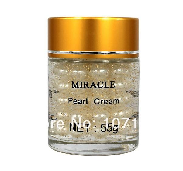 Жемчужный крем, Miracle 55 г