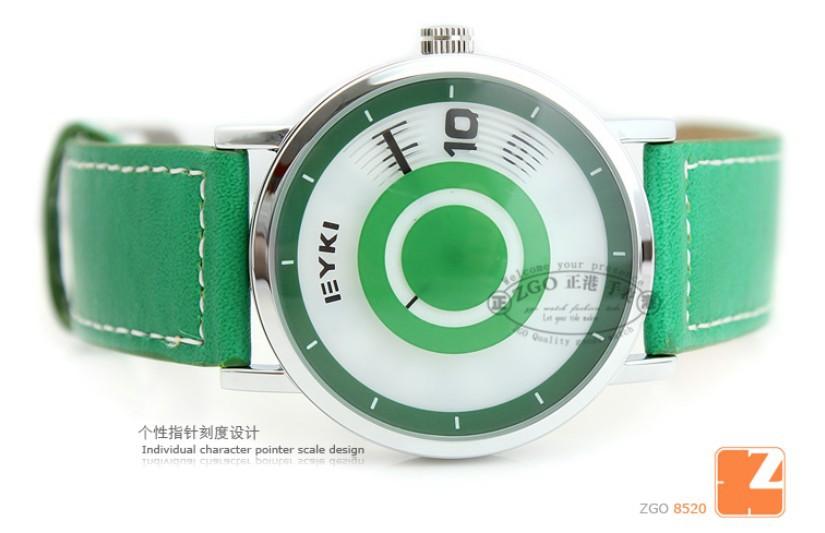 Часы кварцевые наручные