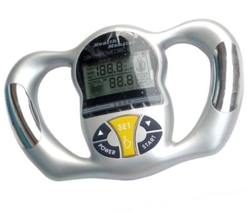 Цифровой анализатор жировых отложений