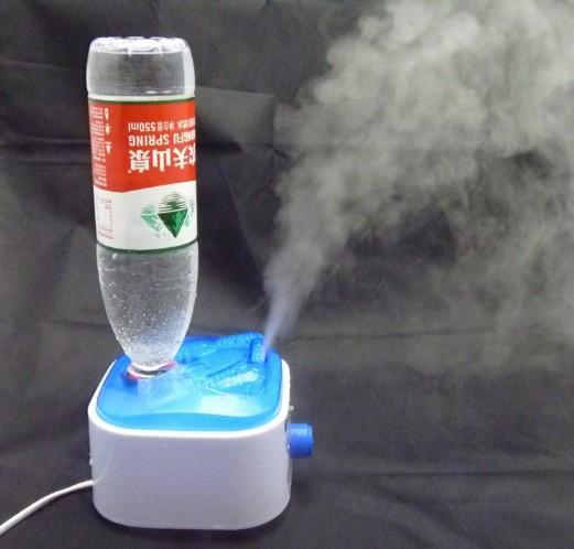 T-jsq01 - Портативный увлажнитель воздуха