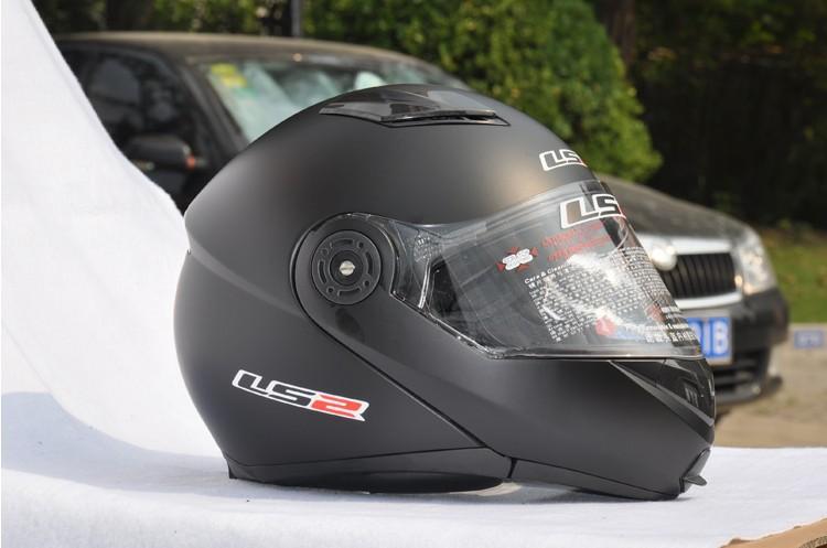 Мотоциклетный защитный шлем с двумя линзами, на выбор несколько цветов
