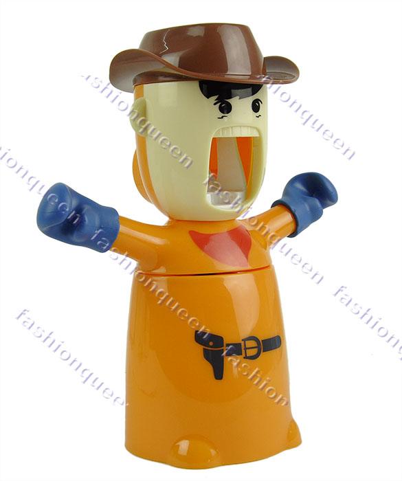 Держатель зубной засты и зубных щёток + крючок