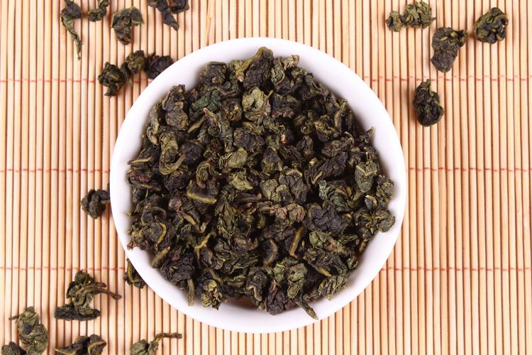 Поддерживающий красоту чай молочный улун