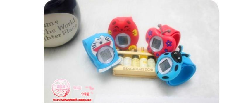 Детские наручные часы