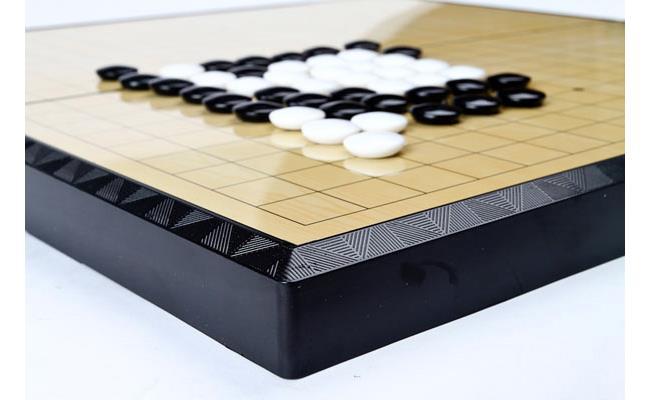 WEIQI Китайские шахматы