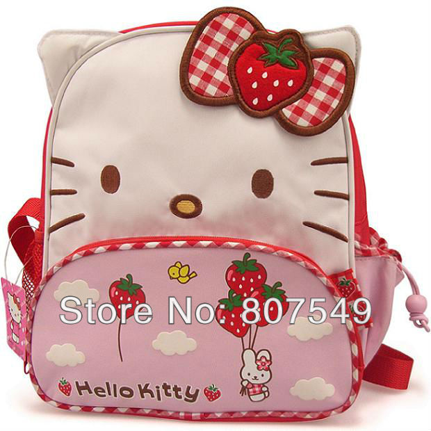 Рюкзак Hello Kitty для девочек