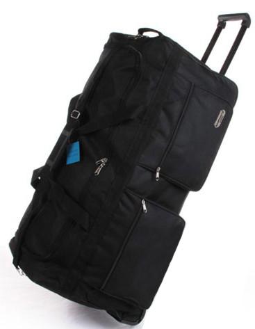 Дорожная сумка на колесиках