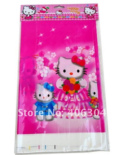Клеенка для стола Hello Kitty