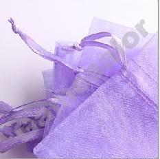 Подарочный мешочек 5*7 см, 50 штук