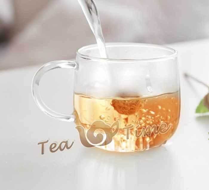 Лечебный китайский фруктовый чай Luo Han Guo, 22 штуки