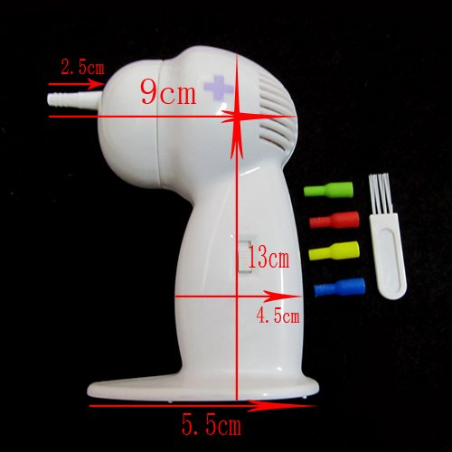 Инструмент для чистки ушей