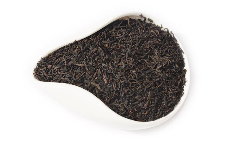 Keemun органический черный чай, 250г