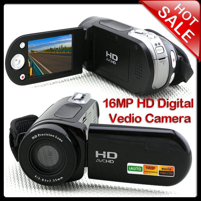 SCA-0841 - Цифровая видеокамера, 5Mpix, TFT, SD