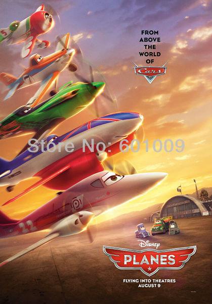 Мягкая игрушка самолет DUSTY, 20 см