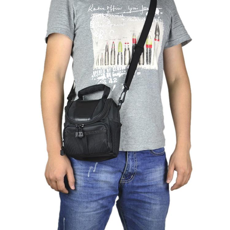 DSTE D40 сумка для Nikon D5100 D5000 D60 D50 D40 D40X D3100