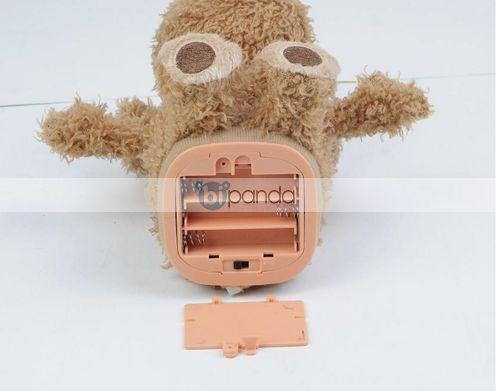 Интерактивная мягкая игрушка - говорящая собачка