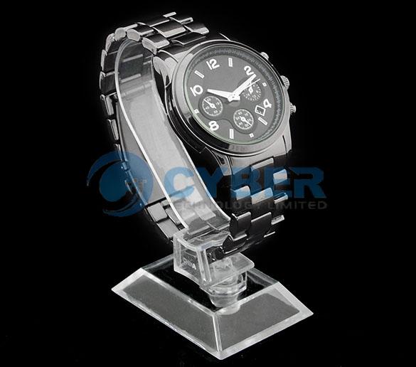 Мужские кварцевые часы в стиле кэжуал, 5 цветов