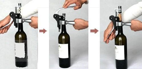 Открывалка для вина