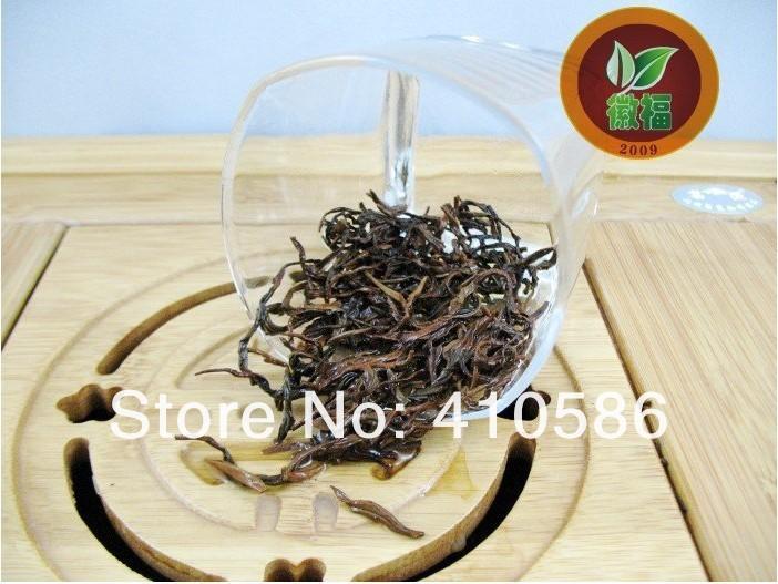 Qimen - черный чай,250г