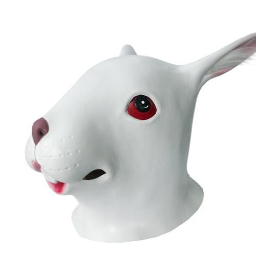 Маска на маскарад, Кролик