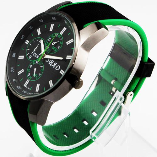 Спортивные кварцевые часы