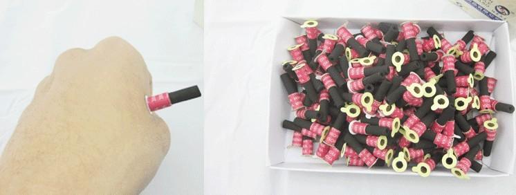 Лечебные свечи для Мокса-терапии, 180 штук