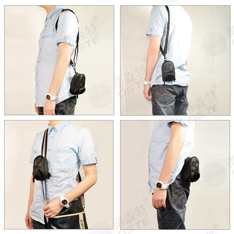 DSTE CSU  - наплечная сумка-чехол для Sony DSC
