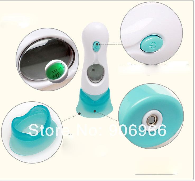 Цифровой ушной термометр