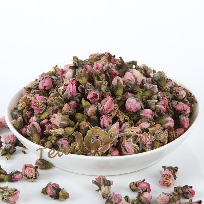 Цветочный чай  Персик, 40 г
