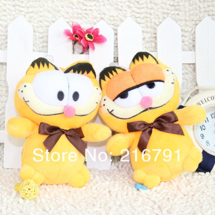 Мягкая игрушка Garfield