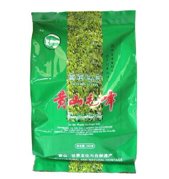 Huangshan Maofeng Зеленый чай