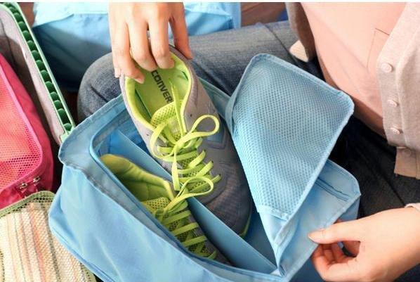 HUGS - Футляр для хранения обуви