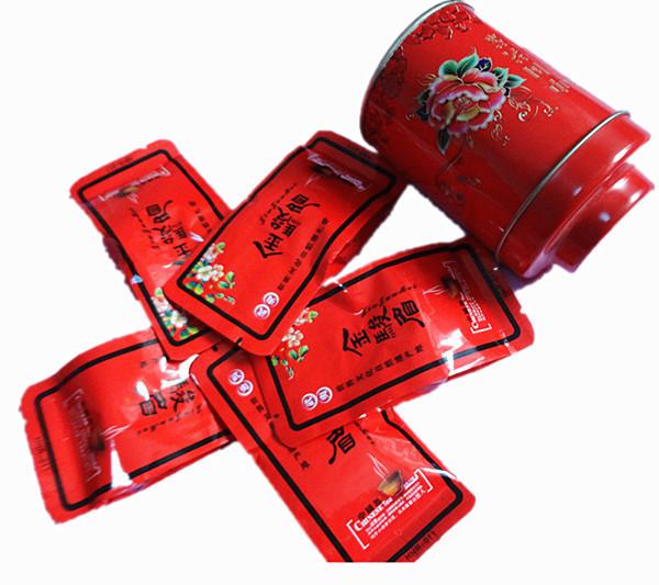 Jin Jun Mei черный чай в пакетиках, 50г