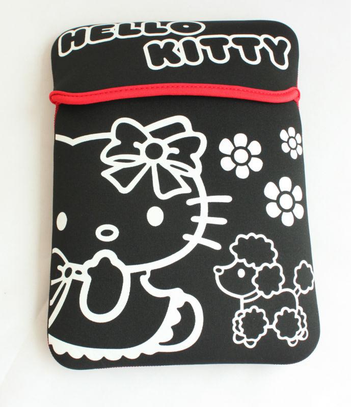 Чехол для ноутбука Hello Kitty