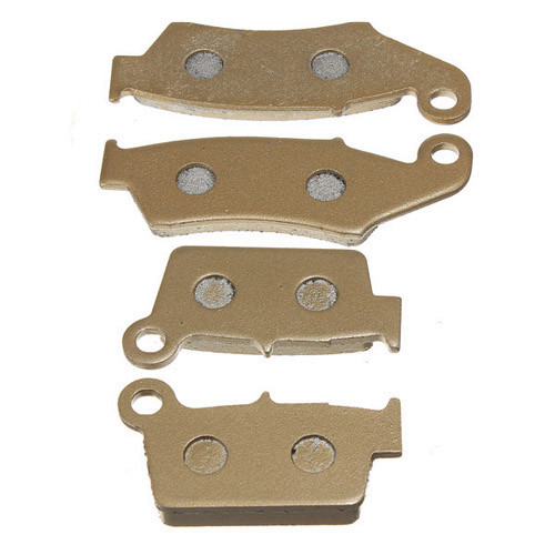 Передние и задние тормозные диски для мотоциклов Yamaha YZ 125 250 1998-2002 WR 250 426F 01-02 YZ 426 2000-2002