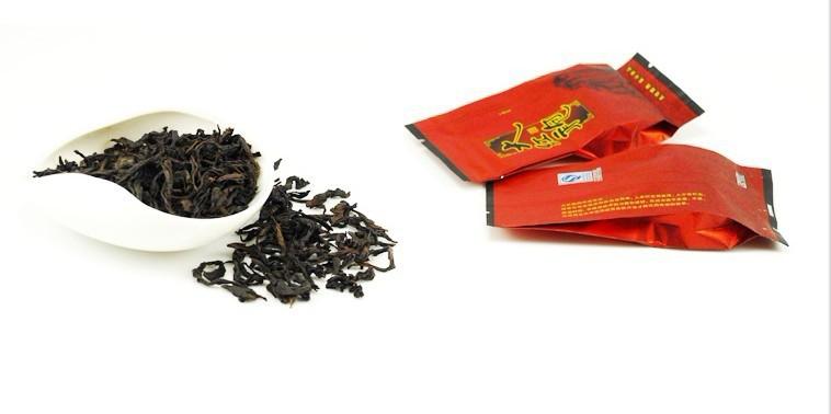 Da Hong Pao - утёсный чай в пакетиках, 50г